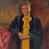 Judge Leah Sears