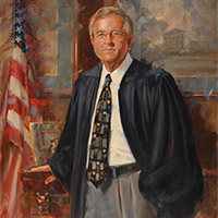 Judge Robert Hershner